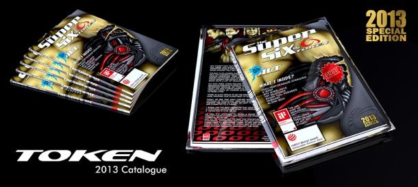 Token 2013 Catalog
