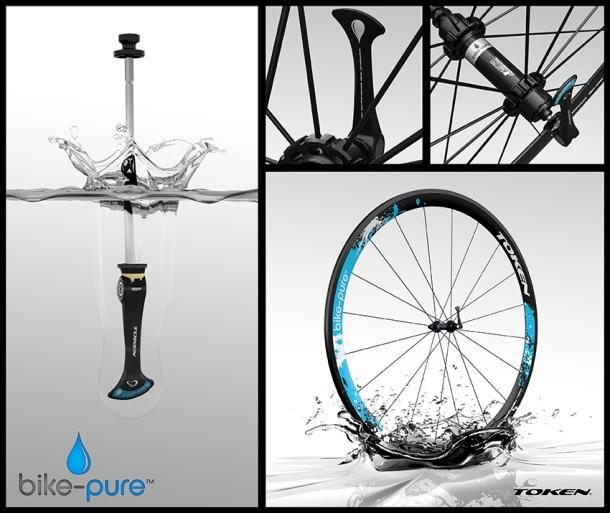 Token's New Bike Pure Product Range