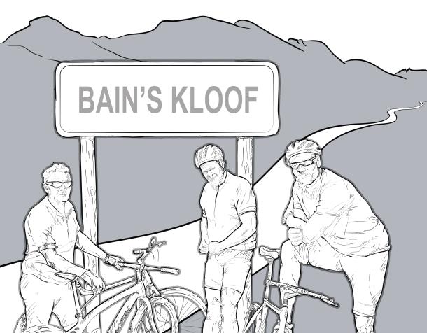 Bain's Kloof