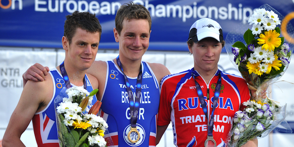Dmitry Polyansky & Brownlee Brothers