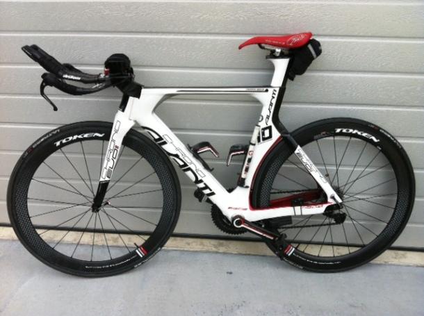 Cameron Bike