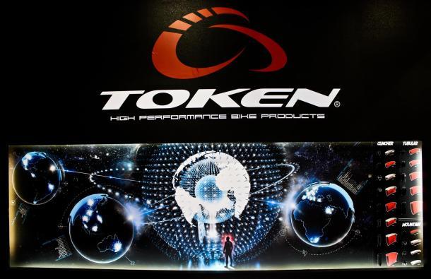 Token Global (Large)