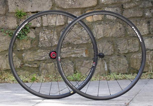 Token T28 wheels