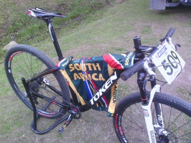 Jimmy Bike