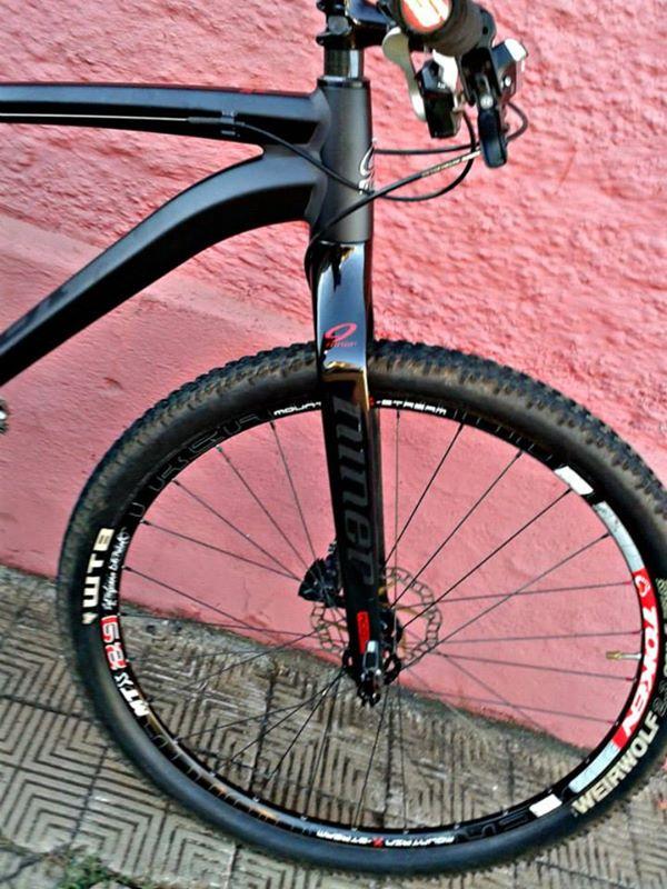 Nice Token Niner Bikes